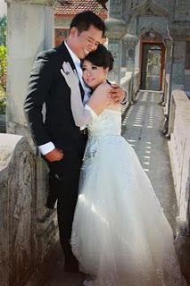 Colin Photography: PRE WEDDING IN BALI