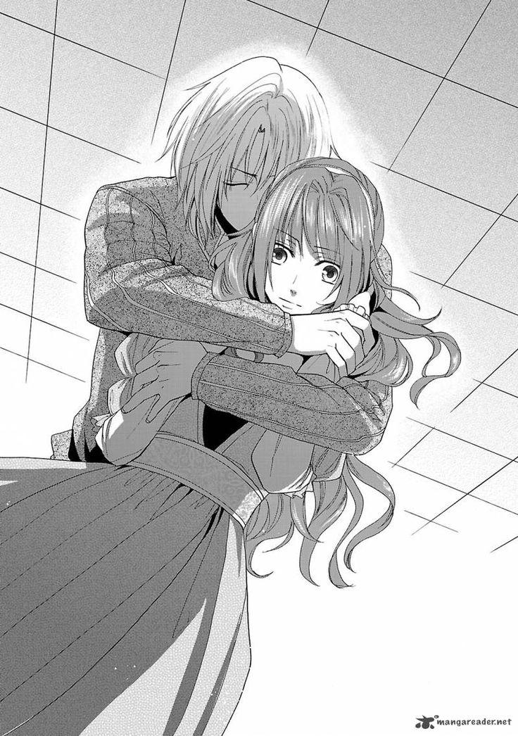 Kết quả hình ảnh cho shinobi yoru koi wa kusemono manga raw