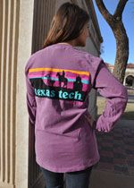 Texas Tech Apparel for Women - Red Raider Outfitter