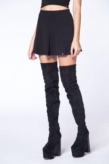 Faldas y Shorts - AW17   47 Street E-shop