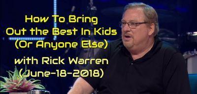 Pin On Rick Warren Sermons