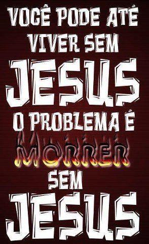 SEM JESUS - Pesquisa Google