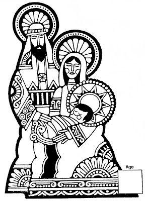 786 best Nativity Printables images on Pinterest