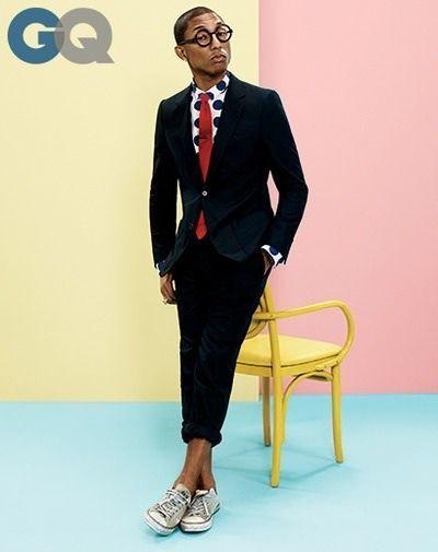 #Pharrell #William