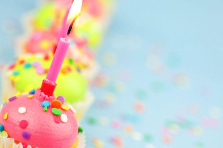 Traktatie maken - Zelf traktaties maken voor een verjaardag of een ander feestje