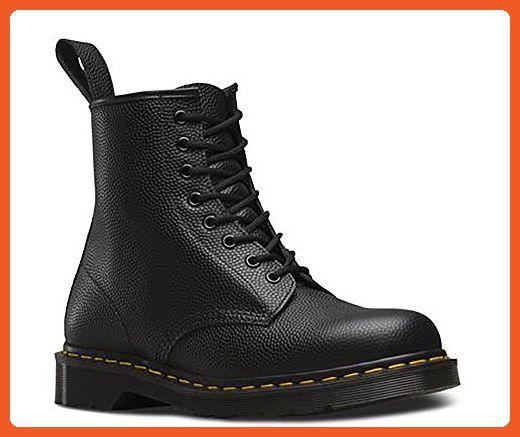 Dr. Martens 1460 Pebble 8 Eye Boot,Black Pebble,UK 4 M - Boots for women (*Amazon Partner-Link)