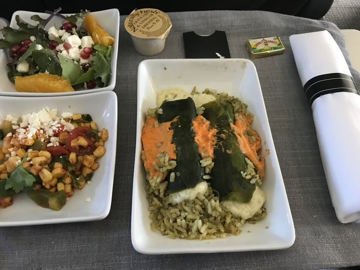 American Airlines Expanding Special Meal Program