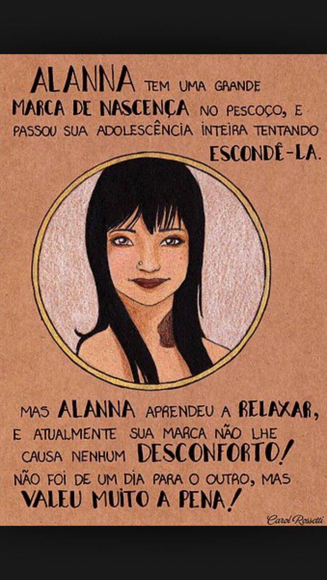 Alanna by Carol Rossetti