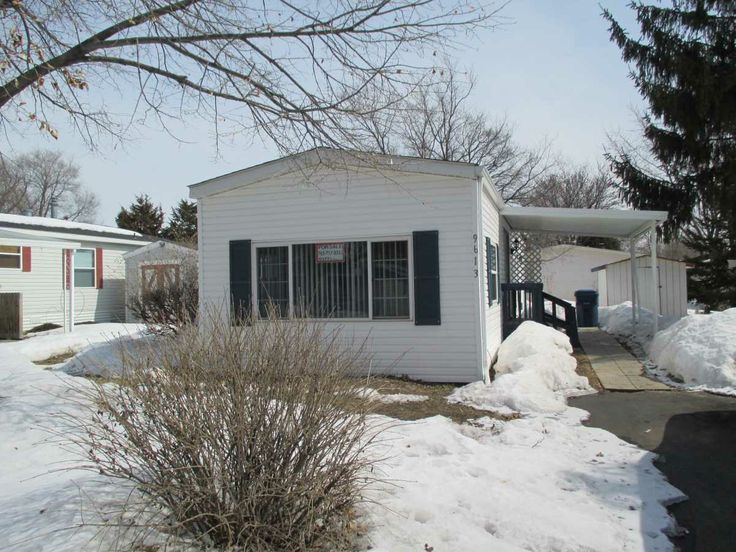 1982 Wick Building Mobile / Manufactured Home in Blaine