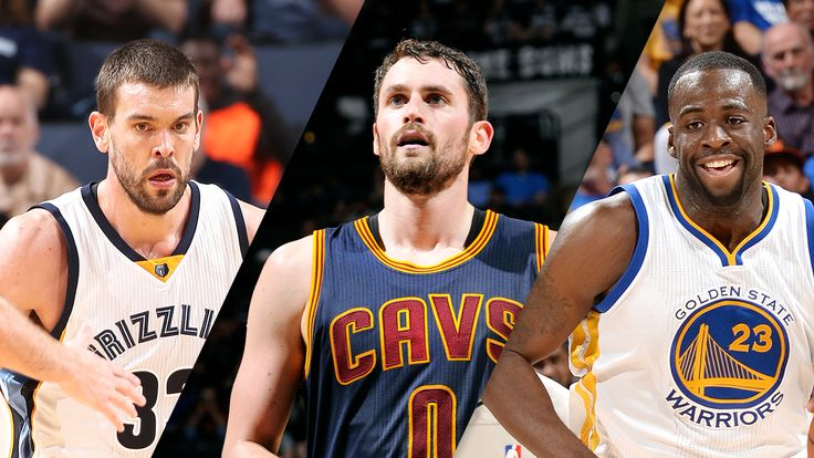 Power moves: Ideal free-agent fits for Eastern Conference teams