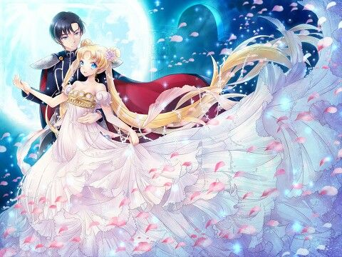 Принц картинки аниме 8