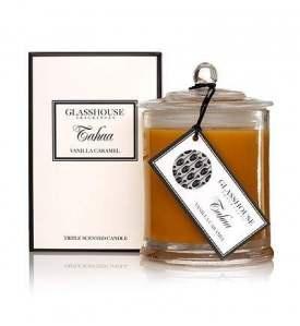 Vanilla Caramel Candles from Peter Alexandra