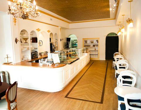 Duchess Bake Shop  10720-124 Street,  mmmmmmm......