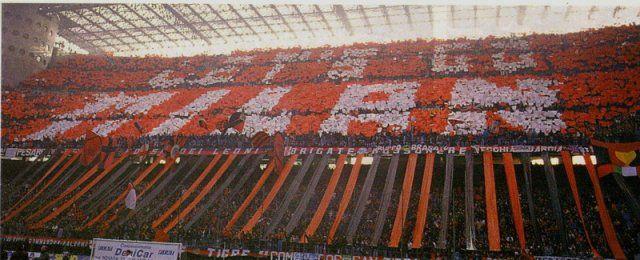 Andiamo, Milan