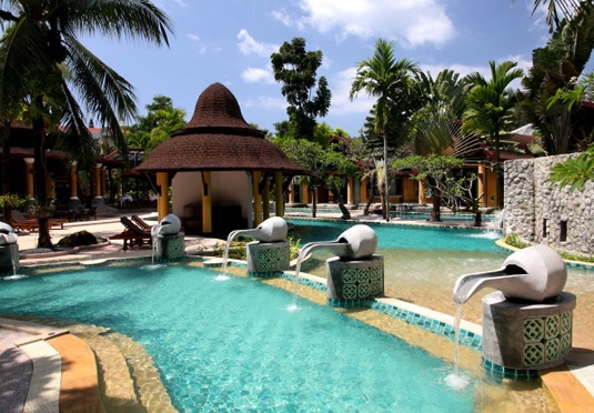 ACHICA Travel - Thailand city & beach holiday - Bangkok and Phuket