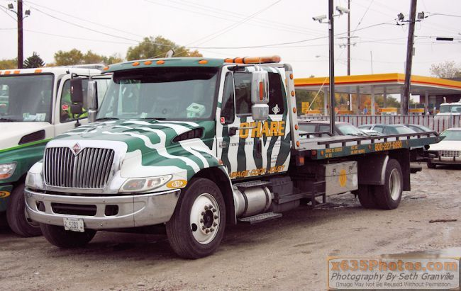 29 best images about OHare Towing on Pinterest