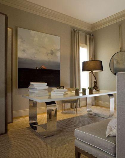 LEVERONE DESIGN - modern Home Office