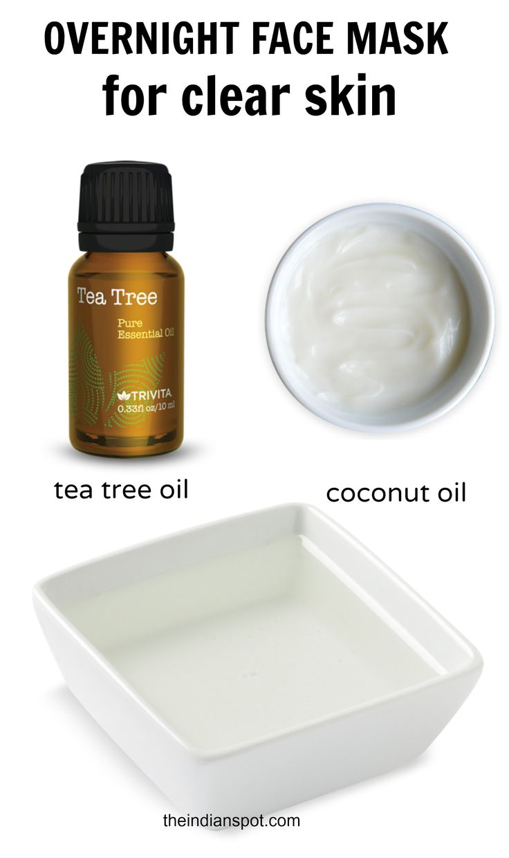 Do this every night helps keep breakouts at a minimum