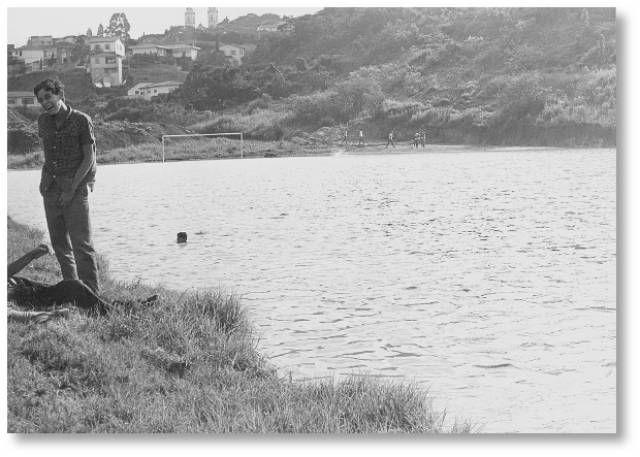 Fotos Históricas: lago na avenida Sumaré - Notícias - Estadão