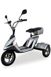 EVETECH - Eletric Movement: Scooter elétrica, veículos elétricos, moto elétrica - TRICICLO ELÉTRICO