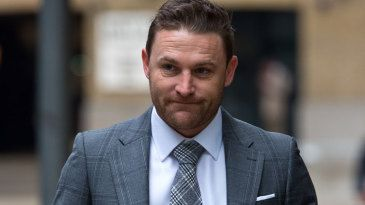 Brendon McCullum's MCC Spirit of Cricket lecture