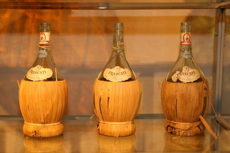 Frascati d.o.c. Wine