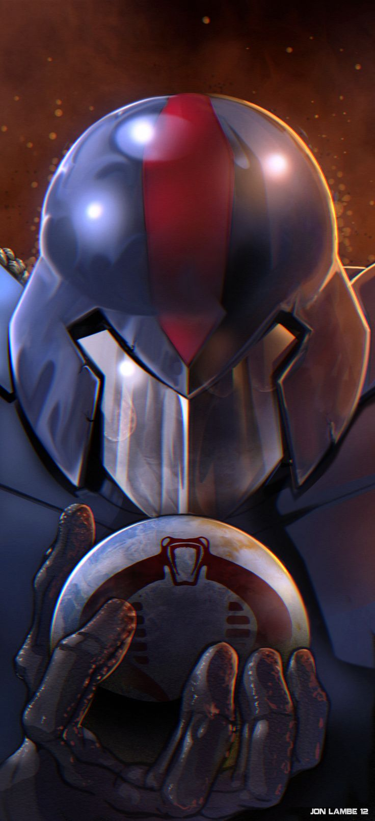 Cobra Commander #GIJoe