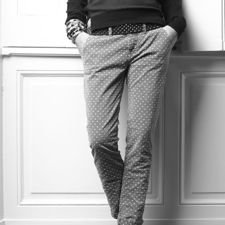 #North #Sails #Official #Eshop #Woman #Collection #Fall #Winter #2014 #2015 #trousers #collezione #autunno #inverno #donna #pantaloni