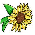 Free High-Quality Flower Clip Art: Free Flower Clip Art at Free Wallpaper Site