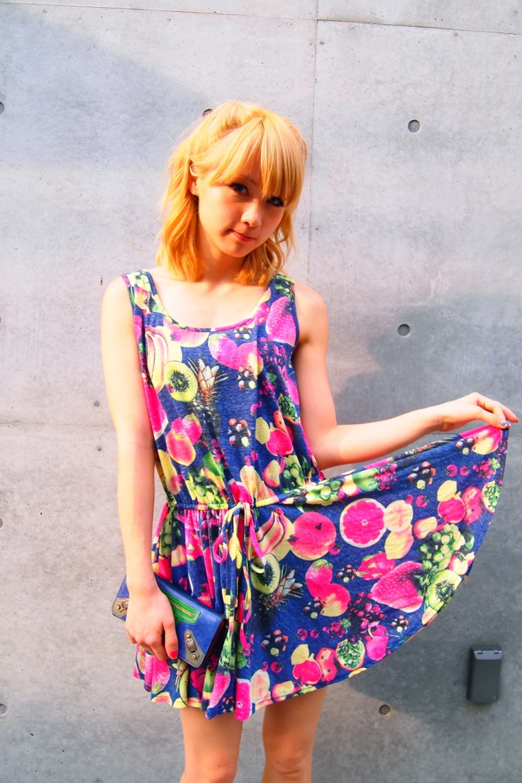 2012-08-07 ONE- PIECE / monkybite SHOES / Dr.Martens (Photo by :Aya)