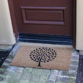 Found it at AllModern - Modern Landscape Contemporary Doormat