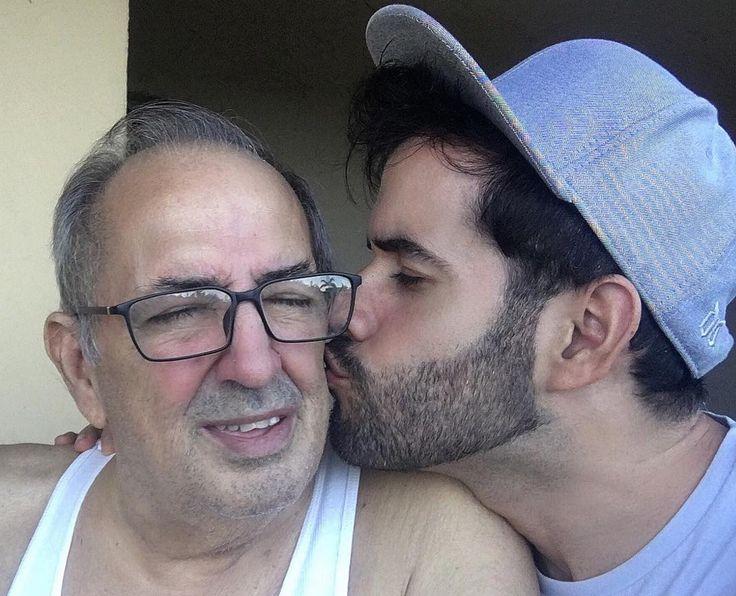 Fallece Padre De Manny Cruz Y Daniel Santacruz