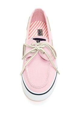HauteLook | Sperry Top-Sider Women: Sperry Top-Sider Bahama Canvas Boat Shoe