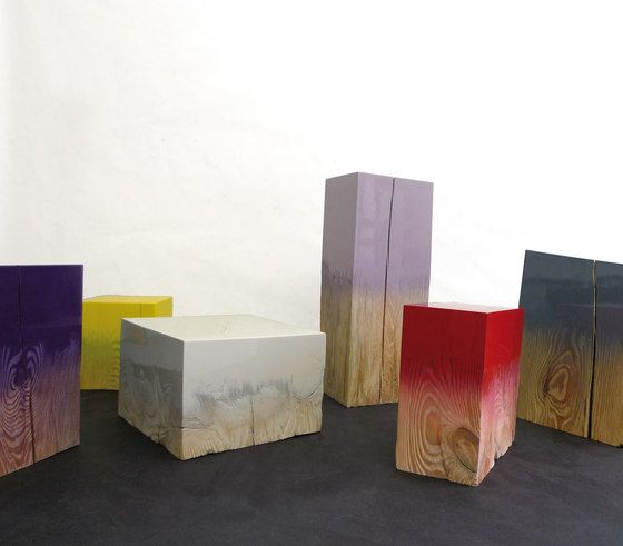 Judith Seng Trift - Trift - Tavolini d'appoggio / Laterali