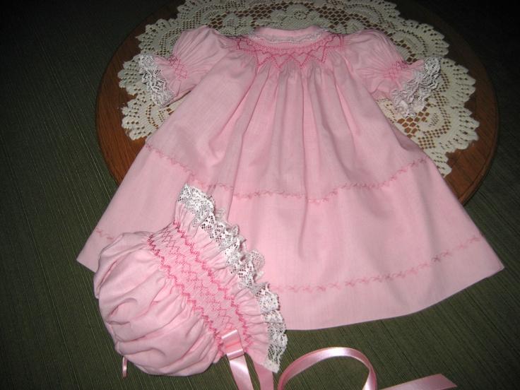 Ella S Easter Dress Amp Bonnet Easter Dresses Bonnets