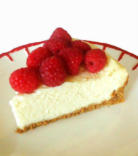 One Perfect Bite: Crock-Pot Cheesecake