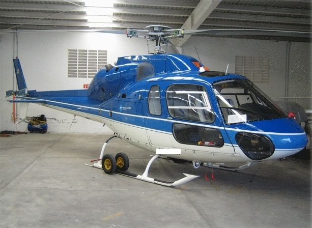 1990 Eurocopter AS355F2