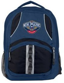 NBA New Orleans Pelicans Captain Backpack
