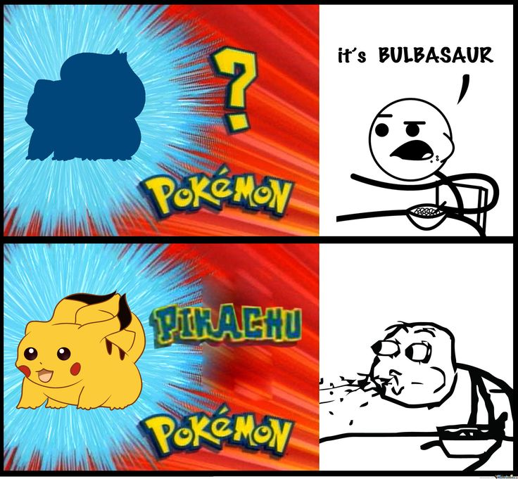 Who's That Pokemon Memes. Best Collection of Funny Who's That ...