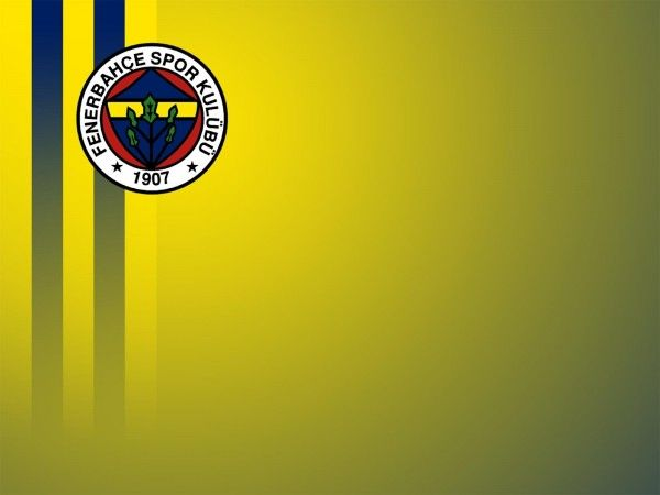 Fenerbahce Football Team (1600x1200) Wallpaper - Desktop Wallpapers HD Free Backgrounds