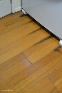 Laminate Floor Over Carpet Underlay