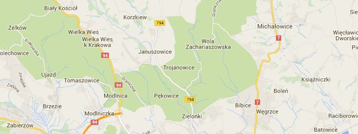 Trojanowice, Poland - Facts and information on Trojanowice - Poland.Places-in-the-world.com