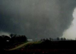 April 27, 2011 - Alabama Tornadoes