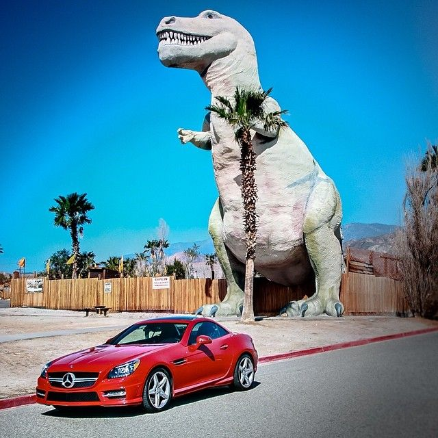 55 best mercedes benz slk class images on pinterest for Mercedes benz palm desert