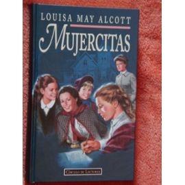 Mujercitas Libro de Alcott, Louisa May