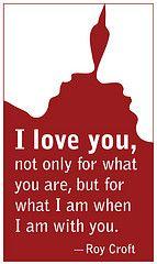 Free Card Sentiment #Valentinesday #love