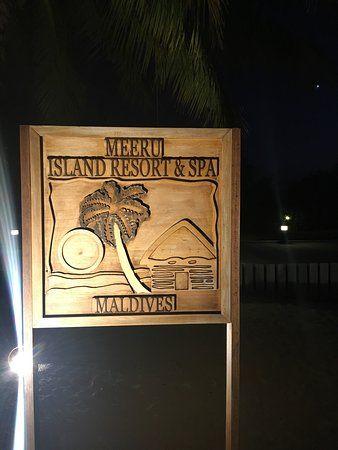 Meeru Island Resort & Spa, Meerufenfushi Picture: Aerial View of Meeru - Check out TripAdvisor members' 8,545 candid photos and videos of Meeru Island Resort & Spa