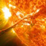 Il+Sole,quanta+potenza!