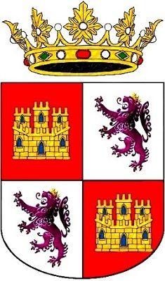 Escudo del Reino de Castilla