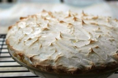 Manny & Isa's Key Lime Pie. Had the pleasure of dining here when it ...